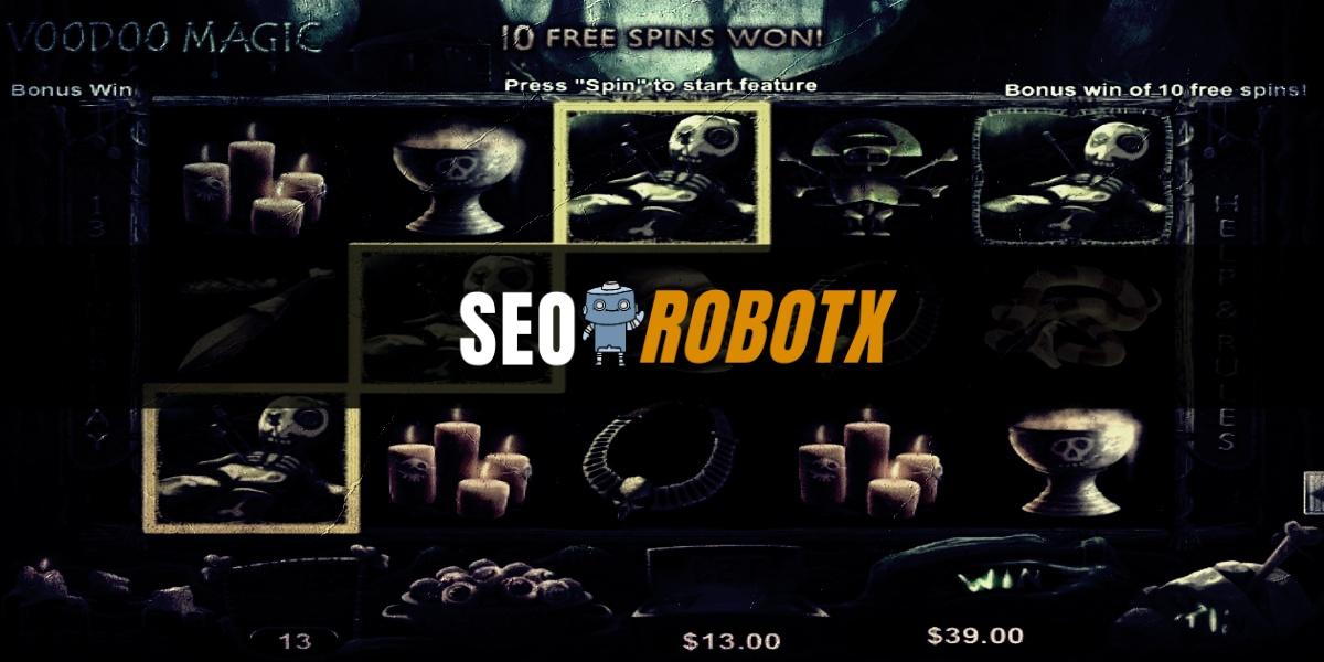 Mengenal Mesin Slot Online Joker Dan Cara Mainnya