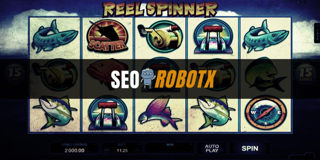 Game Slot Online Microgaming Terbaru dan Terbaik di Tahun 2020